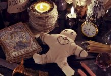 How To Solve Love Problems Using Real Voodoo Magic