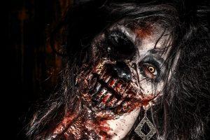 voodoo costume